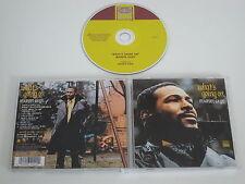 MARVIN GAYE/WHAT´S GOING ON(MOTOWN 064 022-2) CD ALBUM