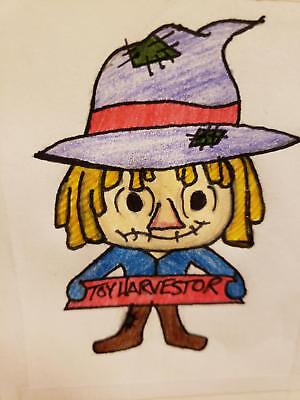 ToyHarvestor