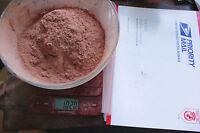 Powder Or Chipped Hawaiian Acacia Bark, Wood Stain Powder, Acrb