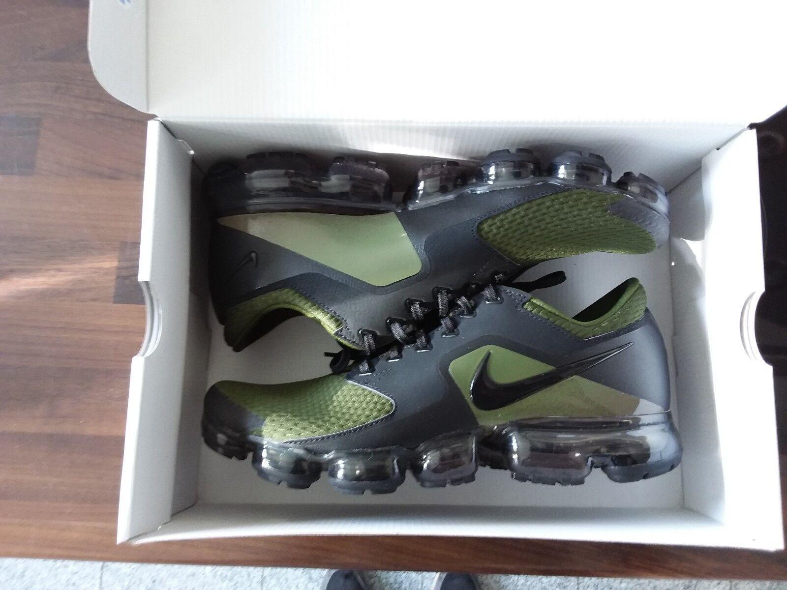 Nike Nike Nike Air Vapormax 44,5 Grün 26f488