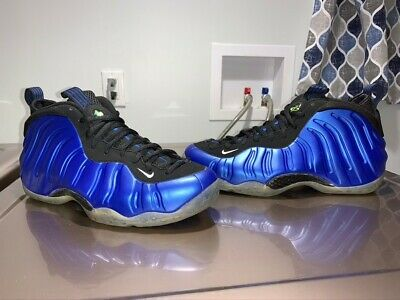 Nike Air Foamposite One Galaxy + ParaNorman Set on eBay