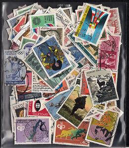 200 francobolli usati diversi anche 1 periodo italia for Regalo oggetti usati