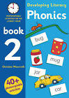 Phonics: Synthetic Analytic Phoneme Spelling Word Primary: Bk. 2 by Christine Moorcroft (Paperback, 2006)