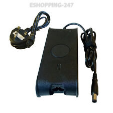 Laptop AC Charger for Dell inspiron 9400 9300 1720 PA10 + POWER CORD G175