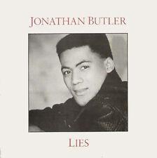 JONATHAN BUTLER - Lies - Jive