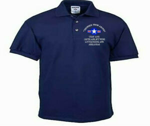 189TH-AIRLIFT-WING-LITTLE-ROCK-AR-USAF-ANG-EMBROIDERED-LIGHTWEIGHT-POLO-SHIRT
