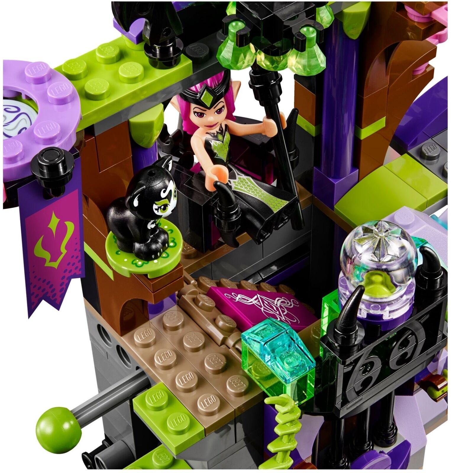 LEGO ® ELVES 41180 raganas Magique Magique Magique Ombres château nouveau OVP New MISB NRFB   Attrayant Et Durable  d49596