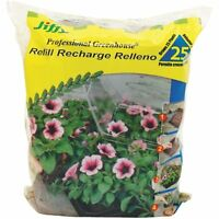 Jiffy Professional Greenhouse Peat Pellets Refills