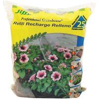 Jiffy Professional Greenhouse Peat Pellets Refills