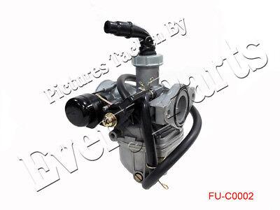PZ19 Carburetor Carb 50 70 90cc 100 110cc Taotao Roketa SunL Kazuma Peace