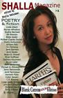 Blank Canvas Pocket-Edition: Shalla Magazine by Shalla Deguzman (Paperback / softback, 2010)