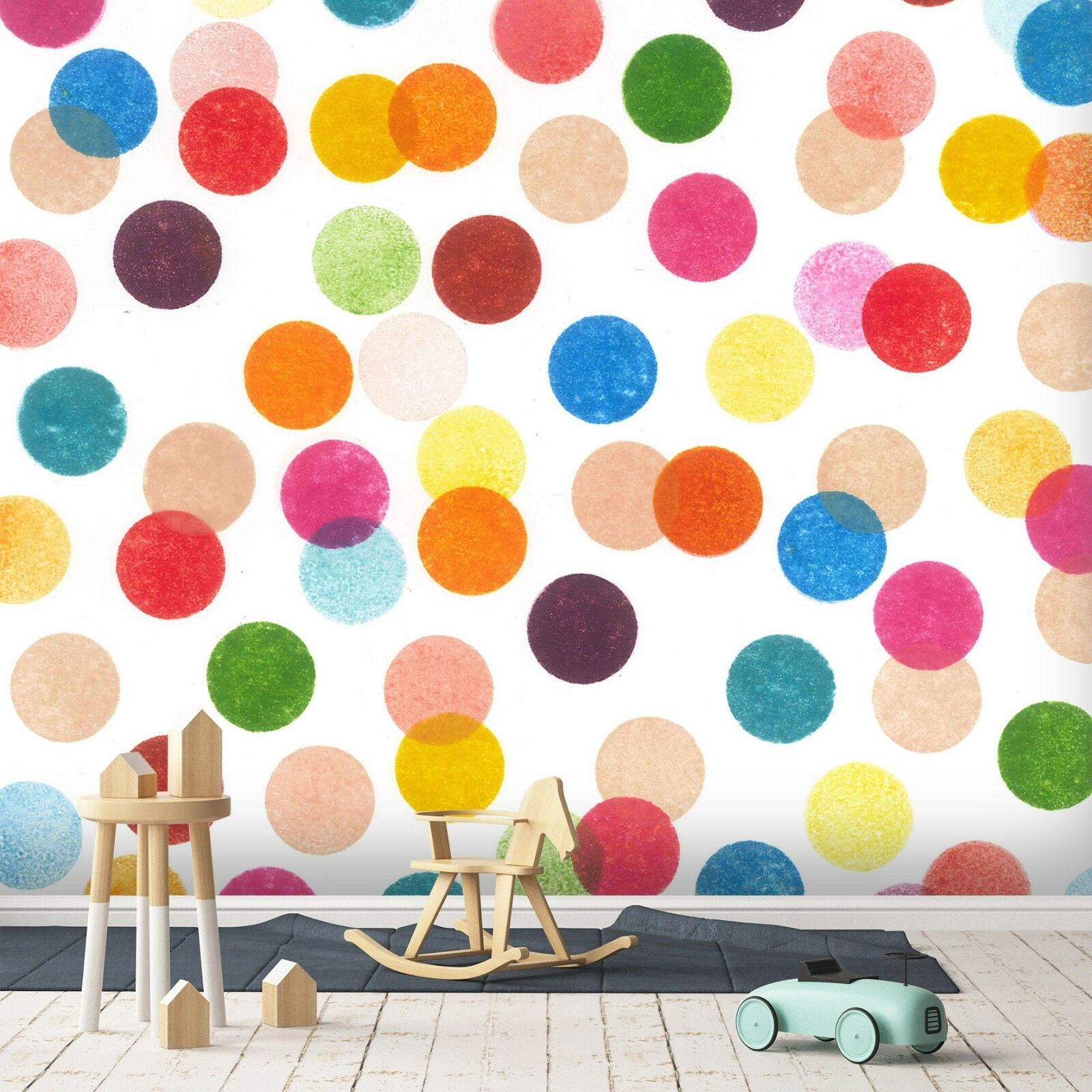 3D Painting Circular Pattern 099 WallPaper Murals Wall Decal WallPaper AU Carly