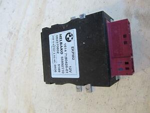 bmw e90 e91 e90 325i 328 330i 328i fuel pump relay epkm2 module oem