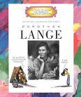 Dorothea Lange by Mike Venezia (Paperback / softback, 2001)