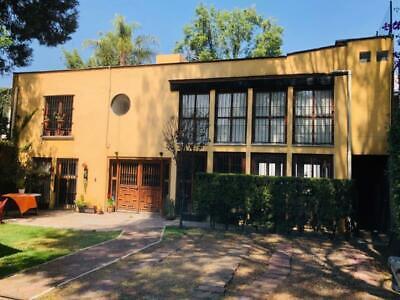 Casa en Renta Coyoacán