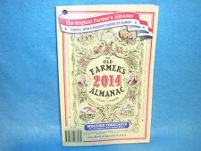 The Old Farmer's 2014 Almanac by Robert B. Thomas  - Planting Tables Zodiac Sec.