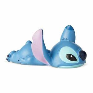 Enesco Stitch Laying Down 6 cm Showcase Disney