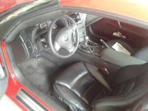 2009-Chevrolet-Corvette