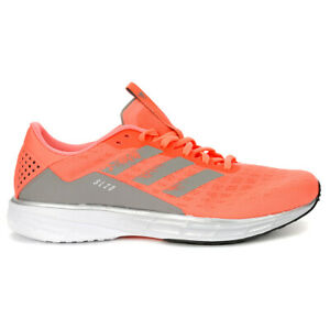Adidas Men's SL20 Signal Coral/Dove Grey/Core Black Running Shoes EG1145 NEW