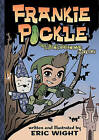 Frankie Pickle and the Mathematical Menace by Eric Wight (Board book, 2011)