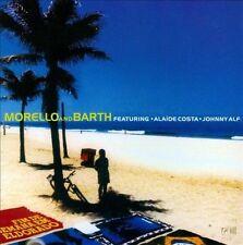 Morrello & Barth Fim De Semana Em Eldorado CD