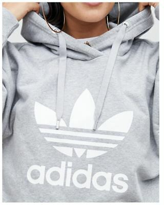 Womens Original Adidas Hoodie