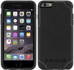 lowest price c3547 f4a38 Details about GRIFFIN Survivor Journey BACK CASE Apple iPhone mobile cell  smart phone cover