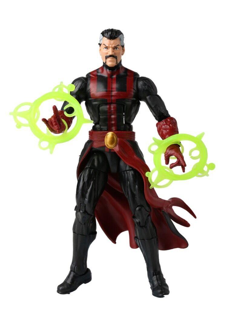 MARVEL LEGENDS Infinite Series Series Series Heroes Dr. Strange  Hulkbuster  LOOSE FIGURE ONLY 00f8da