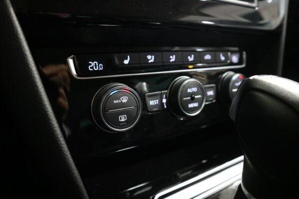 VW Passat 2,0 TDi 150 Highline Variant DSG billede 10