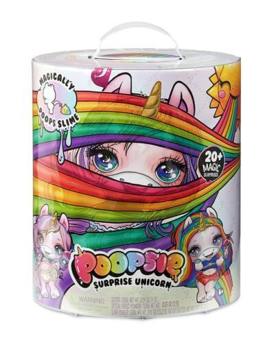 Unicorn Magically Poops Slime POOPSIE Surprise!