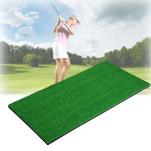 Image Is Loading Golf Practice Mat Office Outdoor Driving Range Swing
