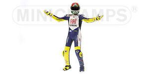 Chiffres V.Rossi Moto GP 2008 Misano 312080146 1/12 Minichamps