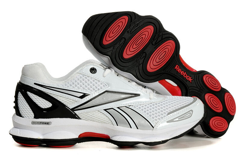 Reebok Men's Sport shoes, Patented Sole for MAX Enurance