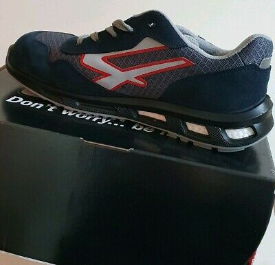 Scarpe antinfortunistiche U Power Active S1P SRC scarpa UPower da lavoro leggera   eBay