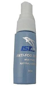AF2 Snorkel Goggles Mask Anti Fog Spray 30 ml