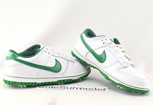 release date: b9b45 ebbe8 ... Image is loading Nike-Dunk-NG-JR-GPB-Golf-Shoes ...