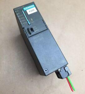 Details About Siemens Simatic CPU315 2 DP S7 300 6ES7 315 2AG10 0AB0 PLC Module