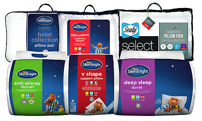 Great Prices on Bedding from Silentnight