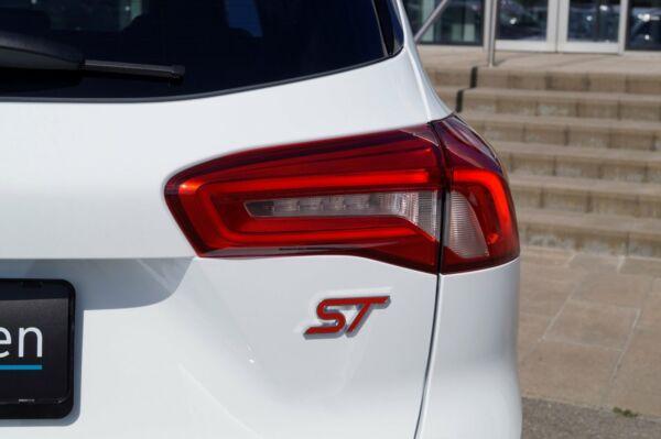 Ford Focus 2,3 EcoBoost ST-3 stc. - billede 4