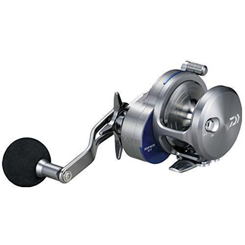 Daiwa 15 Saltiga 35NH  Fishing REEL Japan New