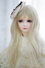 1/3 BJD Supia Doll Lina Free Eyes + FaceUp Double Joint New Body Removable Ears
