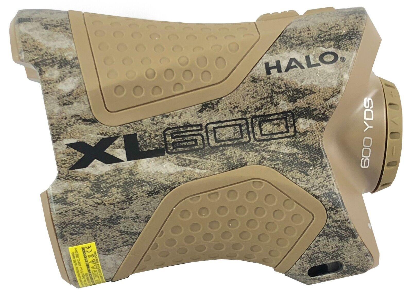 Wildgame Innovations Halo XL600 telémetro láser XL600F-51