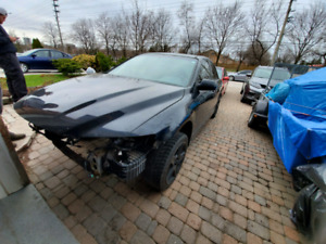 2006 Mazdaspeed 6 **PART OUT**