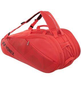 YONEX-9-Racquet-Active-Racquet-Bag-BA82029EX-77x-34x-32-cm-Bright-Red