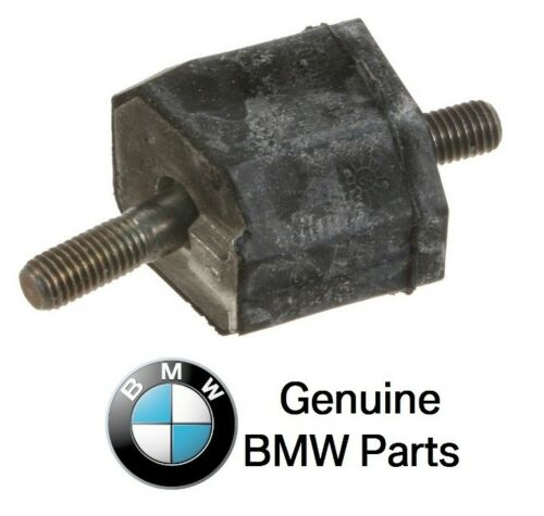 For BMW E23 E24 528e 535i 633CSi Transmission Mount-Manual Transmission Genuine