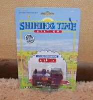 NEW Thomas Train Shining Time Station, Ertl, Diecast Metal, Culdee, Car