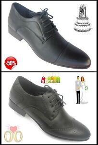 Caricamento dell immagine in corso scarpe-uomo-classiche-eleganti-francesine -40-41-42- f66b3966182