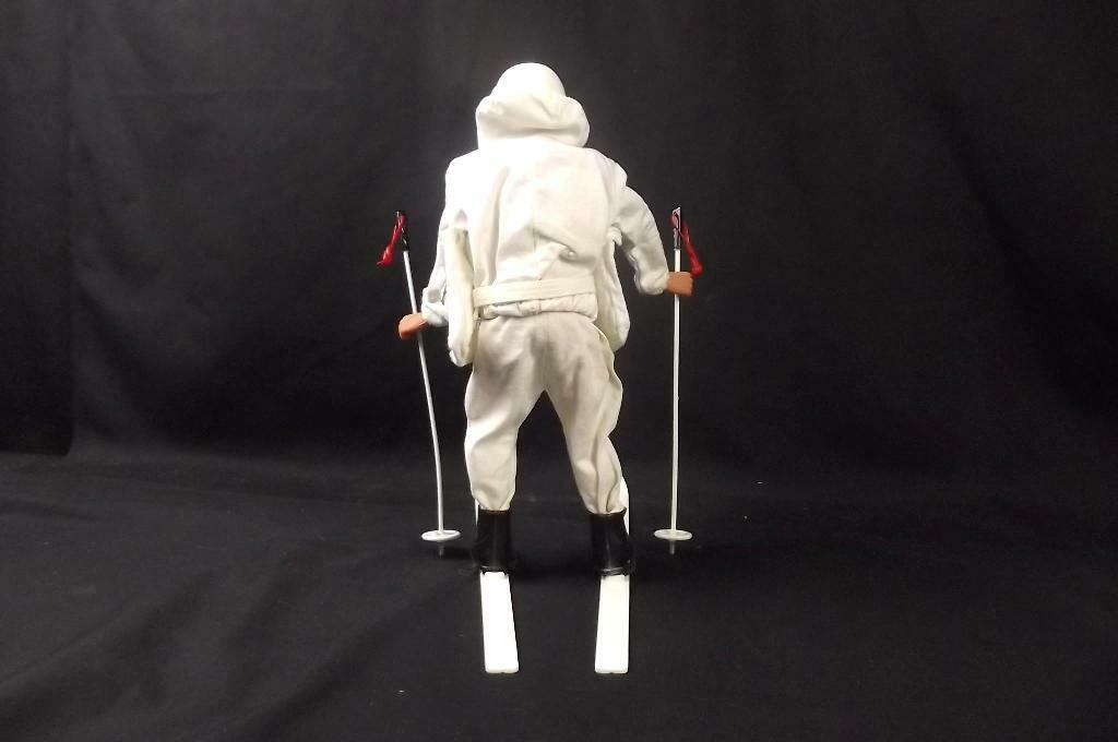 Early 1970's Vintage Palitoy Ski Patrol Action Action Action Man b37f0b