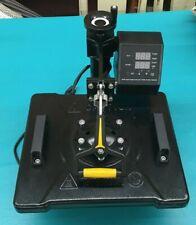 Digital T Shirt Heat Press Machine Sublimation Transfer Printer Diy