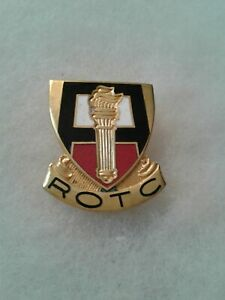 Authentic-US-First-1st-Army-ROTC-School-DI-DUI-Unit-Insignia-NH